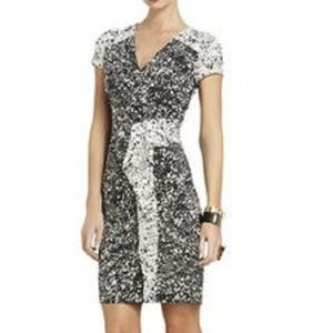 BCBGMAXAZRIA Laudey Dress